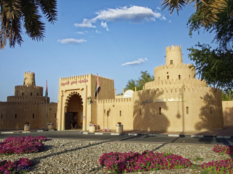 Почивка в Оман и Дубай