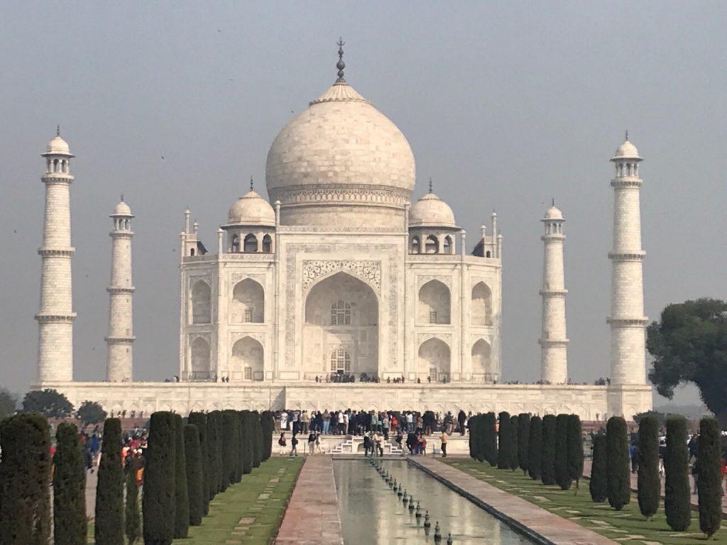 Индия - Делхи, Джайпур и Агра