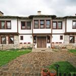 Косовски къщи, с. Косово