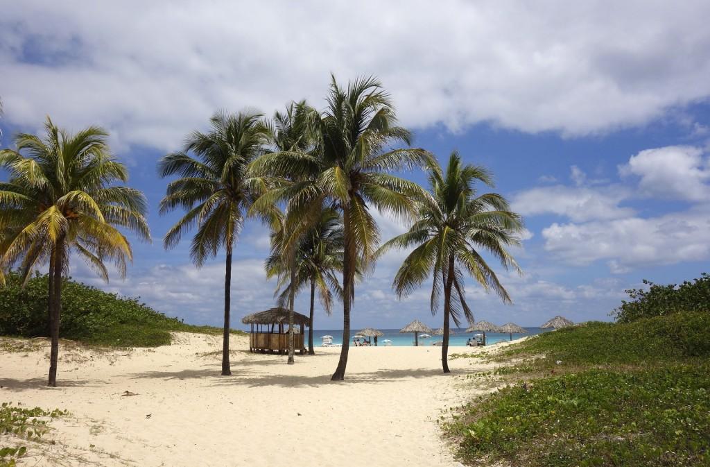 Почивка в Куба Варадеро
