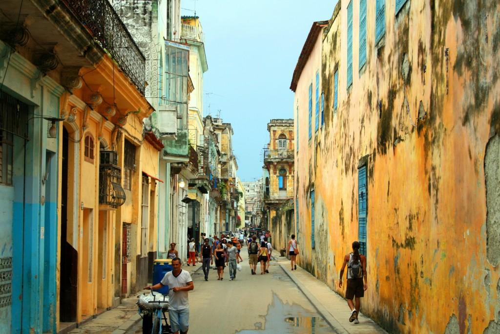 Куба - Хавана и Варадеро през март 2020