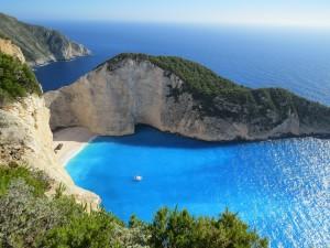 почивка на море в Гърция
