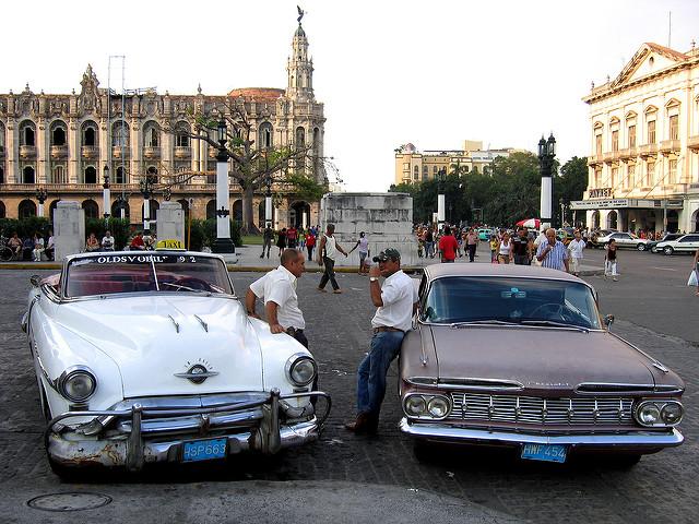 Почивка в Куба - Хавана и Варадеро